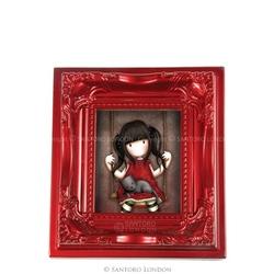 Tablou cu magnet Gorjuss- Ruby