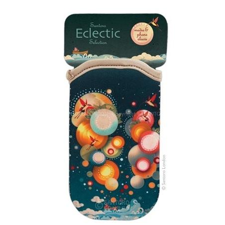 Husa telefon Eclectic™- iPod / iPhone 4/4S
