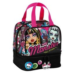Geanta mica Monster High All Stars