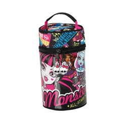 Penar echipat cu 50 piese Monster High All Stars