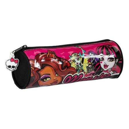 Penar cu fermoar colectia Monster High