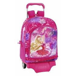 Ghiozdan trolley scoala colectia Barbie