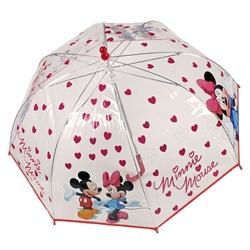 Umbrela automatica colectia Minnie Mouse