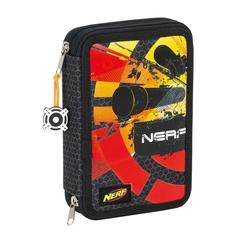 Penar dublu echipat colectia Nerf cu 34 piese