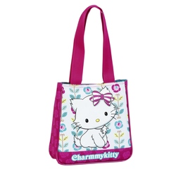 "Geanta de umar Charmmy Kitty ""Flowers"" 2"