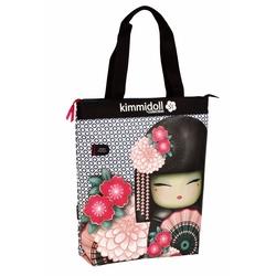 "Geanta shopping colectia ""Kanako"" by Kimmidoll"