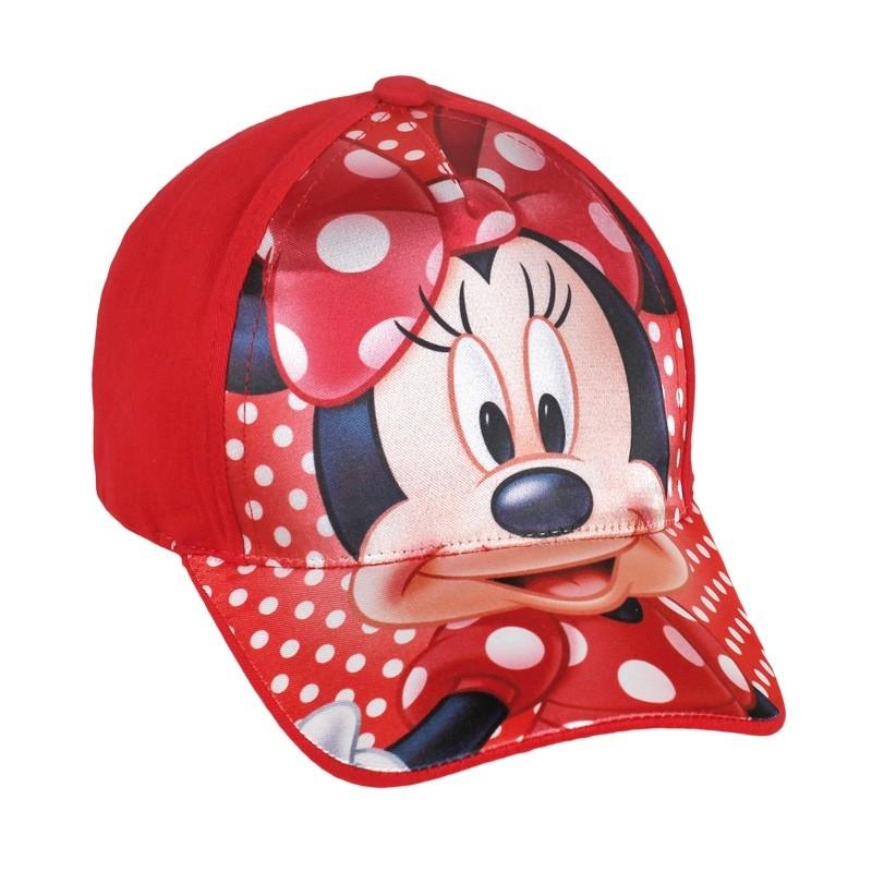 Sapca colectia Minnie Mouse (marimea 52)