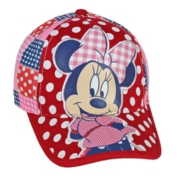 Sapca colectia Minnie Mouse Pach (marimea 52)