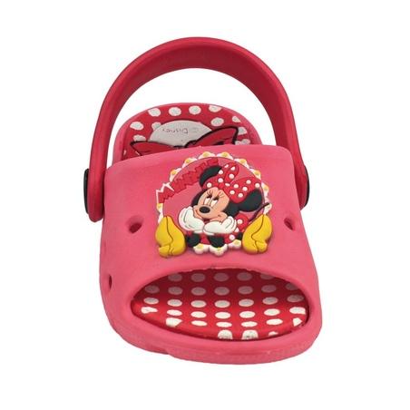 Sandale pentru copii licenta Disney-Minnie Mouse (masura 22)