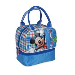 Geanta de pranz Mickey Mouse