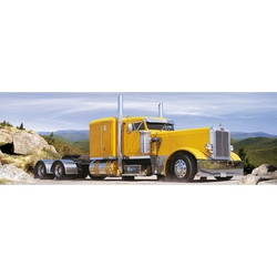 Puzzle Castorland 220 piese Camioane americane