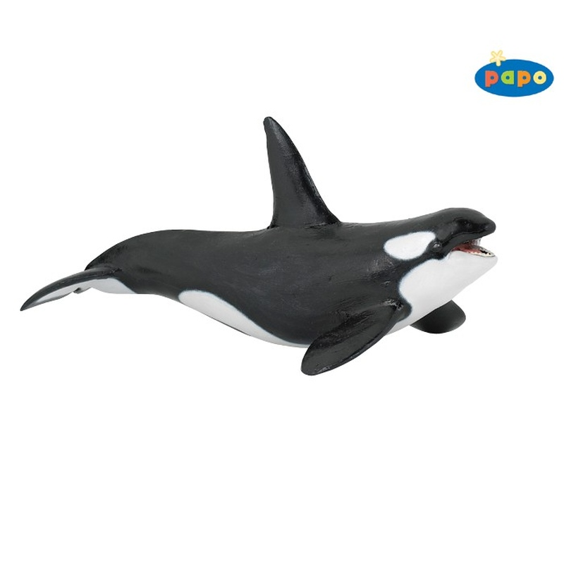 Balena ucigasa 19x9x9 cm