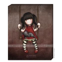 Tablou Gorjuss - Ruby