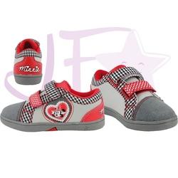 Pantofi scoala licenta Disney-Minnie Mouse (masura 31)