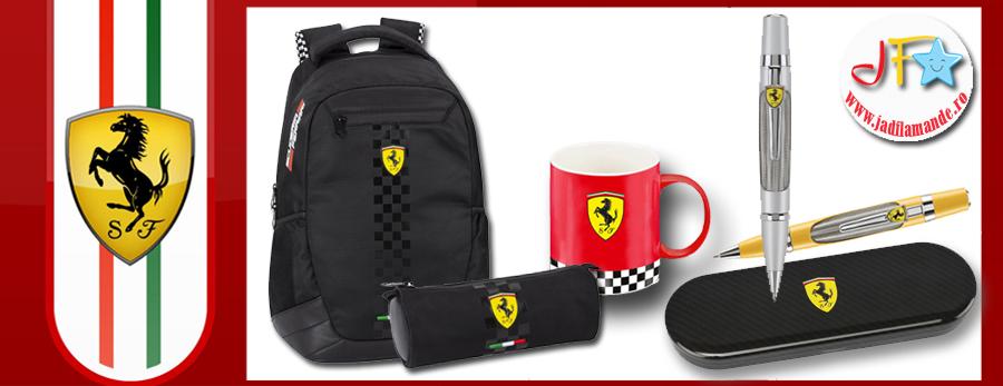 Ferrari-legenda continua